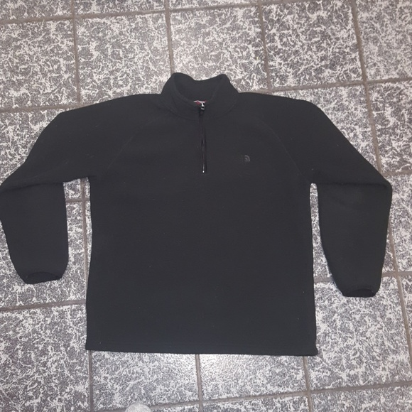 3f9fd11c9 North Face Waffle Fleece Pullover